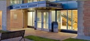 Athol Public Library