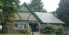 Brimfield Public Library