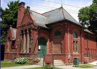 Merrick Public Library