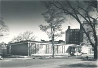 Coolidge Corner Branch Library