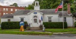 Erving Public Libraries