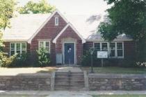 South Grafton Branch Library