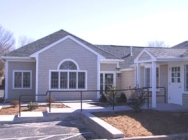 Manomet Branch Library