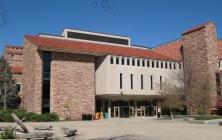 University of Colorado Boulder Libraries