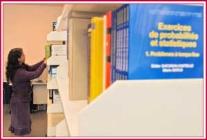 Biblioth�que du EISTI Cergy