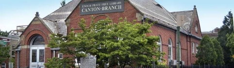Canton Branch Library