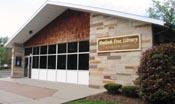 Hurlock Branch Library