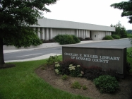 Howard County Library System, Miller Branch