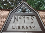 Noyes Children's Branch Library