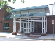 Bethesda Regional Branch Library