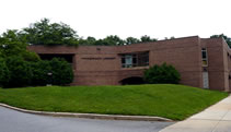 Twinbrook Community Branch Library