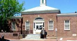 Upper Marlboro Branch Library