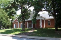 Centreville Branch Library