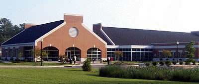 Lexington Park Branch Library