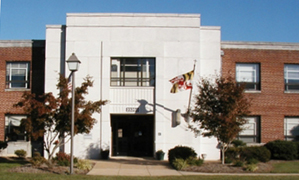 St Marys County Memorial Library