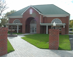 St. Michaels Branch Library