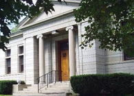 Parsons Memorial Library