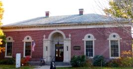 Jesup Memorial Library