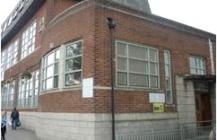 Marino Library