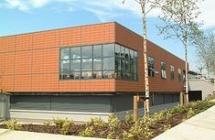 Cabra Library