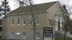 John B. Curtis Free Public Library