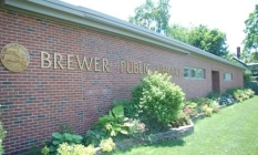 Brewer Public Library