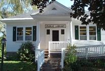 North Bridgton Public Library