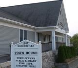 Brooksville Free Public Library