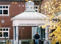 Curtis Memorial Library