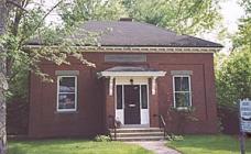 Berry Memorial Library