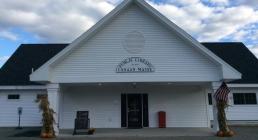Canaan Public Library
