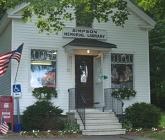 Simpson Memorial Library