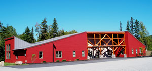 Carrabassett Valley Public Library