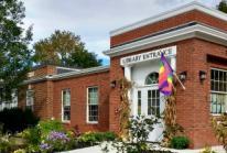 Bonney Memorial Library