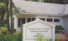 Chebeague Island Library