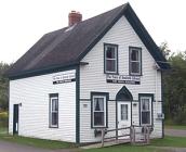 Danforth Public Library