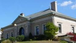 Abbott Memorial Library
