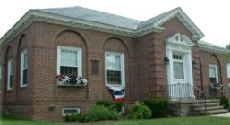 Ludden Memorial Library