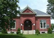 Thompson Free Library