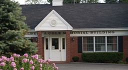 Cole Memorial Library