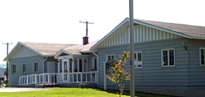 Fort Kent Public Library