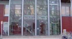 Bibliotheek Egmond