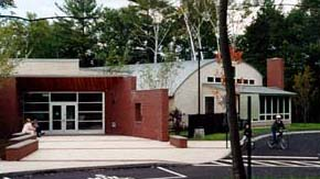 Freeport Community Library