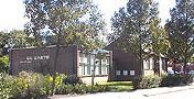 Bibliotheek Bruinisse