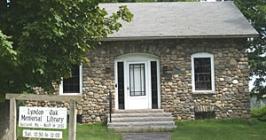 Lyndon Oak Memorial Library