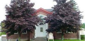Shaw Public Library