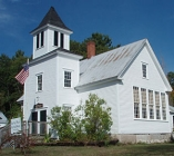 Bolsters Mills Village Library