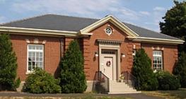 Peabody Memorial Library