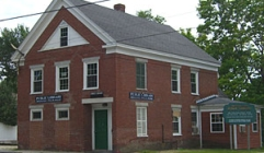 Mechanic Falls Public Library