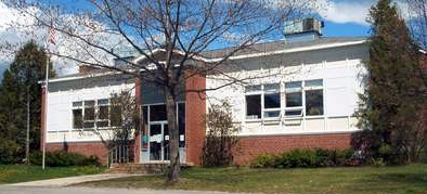 Millinocket Memorial Library